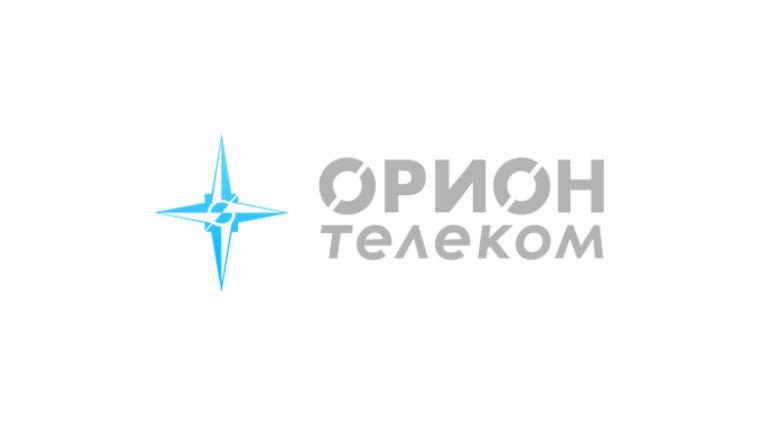 Орион Телеком: вход в личный кабинет