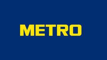 METRO Cash&Carry: вход в личный кабинет