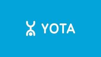 Йота (Yota): вход в личный кабинет