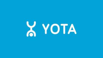 Yota (Йота): вход в личный кабинет