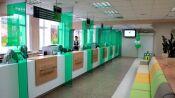 Сбербанк расширит свою сеть отделений