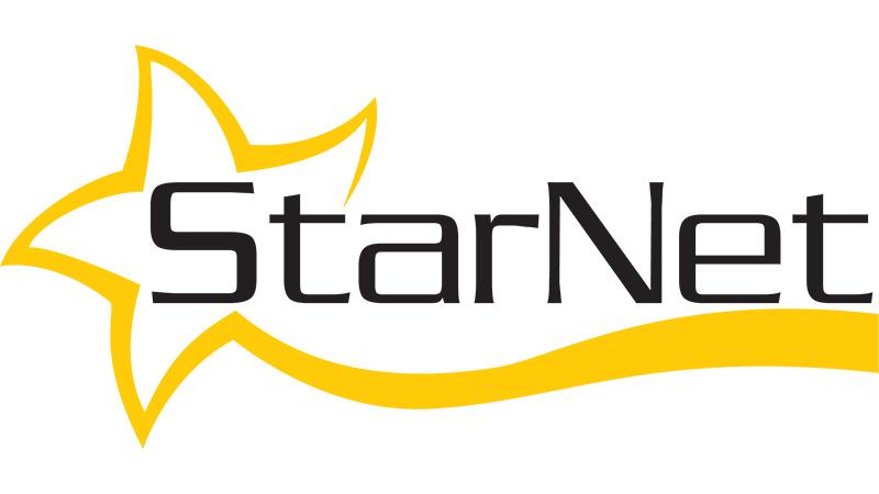 Старнет (StarNet)