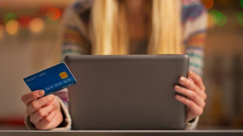 Как оплатить Нетбайнет банковской картой