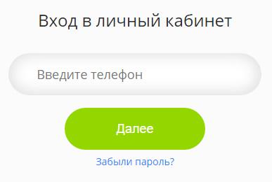 Сибирские сети: вход в личный кабинет